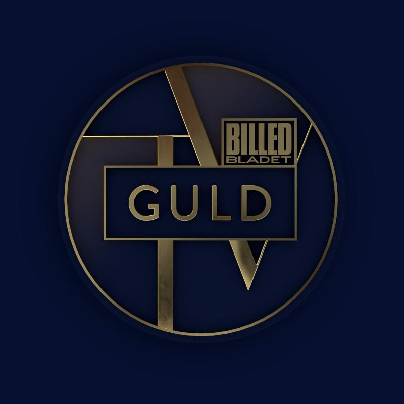 BILLED-BLADET TV-GULD
